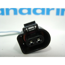 Conector Motor Maquina De Vidro Gol Parati Saveiro G4 G5