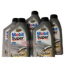 Óleo Mobil Super 20w50 Mineral Multiviscoso Api Sm