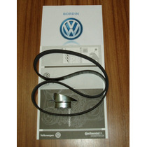 Correia Elástica 6pk1200 Do Alternador Fox Gol Original Vw