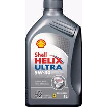 Óleo Shell Ultra Pureplus 5w40 100% Sintético