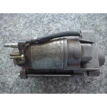 Motor Arranque Sandero E Logan 1.6 16v