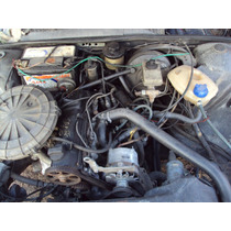 Motor Vw Ap 2.0 Gasolina