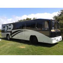 Motor Home Ônibus Casa Motor 1113