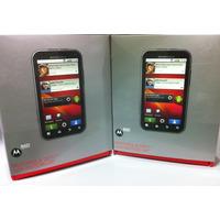 Motorola Mb525 Defy 3g Desbloqueado Android 2.1, Tela 3.7