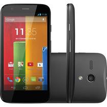 Motorola Moto G Xt1033 - Dual Chip, 8gb, 1.2ghz - De Vitrine