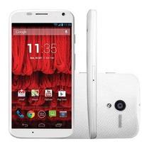 Motorola Moto X Xt1058 - 4g, Android 4.2, 16gb - De Vitrine
