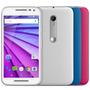 Motorola Novo Moto G Xt1544 Tv, Dual Chip, Tela 5, 16gb