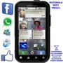 Celular Motorola Defy Mb525 3g Desbloqueado Novo C Garantia