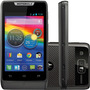 Motorola Razr D1 Xt915 1 Chip 3g Wifi Tv 5mp 4gb- De Vitrine