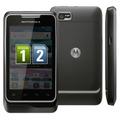 Motorola Motosmart Me Xt305 - Dual Chip Android 3g Gps Wifi