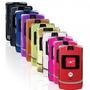 Motorola Razr V3 Flip Desbloqueado Varias Cores Frete Gratis