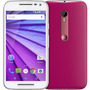 Motorola Moto G3 Xt1543 4g Quad Core Nf 16gb Tela 5 Ac Troca