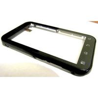 Tela Vidro Aro Touch Motorola Defy Mb525 Original - Envio Ja