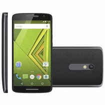 Celular Moto X2 X 2 Mp90 Android Gps 3g 2 Chips Smartphone!