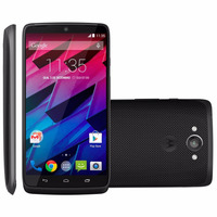 Motorola Moto Maxx Anatel 64gb 4g Quad Core 21mp Lacrado 4.4