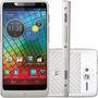 Motorola Razr I Xt890 3g Processador Intel 2ghz Android 4.0