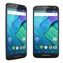 Celular Smartphone Moto X3 3ª Geração Tlc Android 3g 2 Chips