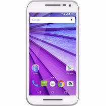 Celular Smartphone Moto G3 3° Geração G Tela 5 Original Tlc