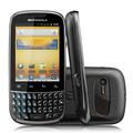 Motorola Fire Xt317 Preto Dual Chip Android 2.3 3g Wi-fi Gps