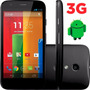 Celular Barato Android 4.4 Moto G-phone 3g Wifi Gps 2 Chips
