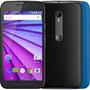 Smartphone Moto G 3ª Geração, Modelo Xt1543, 4g, 16gb