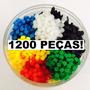 Abraçadeira De Nylon Enforca Gato 1.200 Unidades Colorido