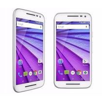 Celular Android 4.4 Moto X3 -phone 3g X 3 Dual Chip+brinde