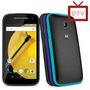 Motorola Moto E Xt1523 Novo 4g Colors Dual Chip Tv Digital