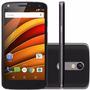 Motorola Moto X Force 64gb Tela De 5,4 Câmera 21 Mp Xt1580