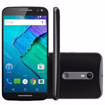 Motorola Novo Moto X Style Branco Dual Chip, Tela 5.7, 32gb