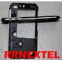 Aro Cromado Antena Nextel Xt626 Iron Rock Motorola Moldura