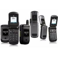 Celular Motorola Nextel I570 Radio Ptt - Flip - Emborrachado