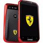 Motorola Xt621 Ferrari Nextel 3g Ptt Novo | Caixa - Garantia