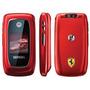 Nextel Motorola I897 Ferrari Câmera Bluetooth Gps Original