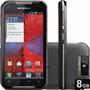 Celular Nextel Motorola Iron Rock Xt 626 Android 8mpx