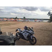 Kawasaki Ninja 300 300cc 2013