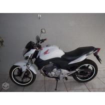 Cb 300 Ano 2012 Aceito Sua Moto Usada Na Troca