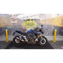 Yamaha Fazer 1000 Fz1 2007 Azul