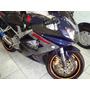 Cbr 929 Rr Fireblade Moto Em Otimo Estado