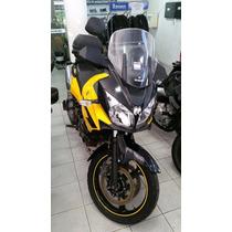 Dl 650 V Strom Lider Motos Suzuki