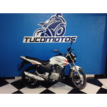 Honda Titan Tss 150cc Street 2016 Tuco Motos Loja E Oficina