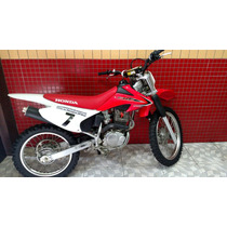 Honda Crf 230cc Enduro/cross 2014