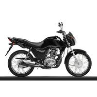 Honda Cg125 Fan Ks 14/15 0km Moto
