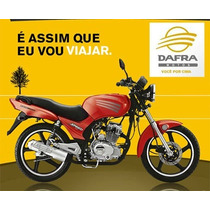 Dafra Speed 150cc Ano 2013 Promoção Da Semana