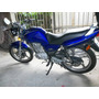 Moto Yes 125 Toda Revisada