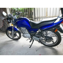 Moto Yes 125 Toda Revisada