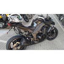 Kawasaki Kawasaki Z1000 2012 2012