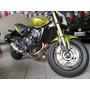Honda Cb600f Hornet Ano 2012 Na Cor Verde Impecavel !!!!!!!