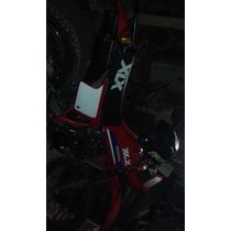 Vendo Xlx 250 86, Moto Muito Boa