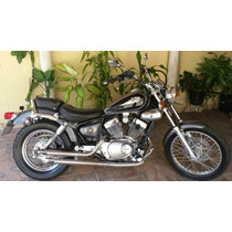 Yamaha Xv 250 Virago 250 1999
